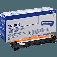 Brother TN-1050 svart toner
