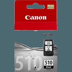 Canon PG-510 svart bläckpatron
