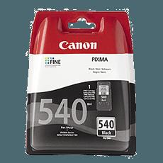 Canon PG-540 svart bläckpatron