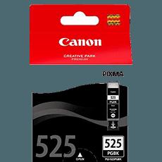 Canon PGI-525PGBK svart bläckpatron