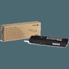 Xerox 106R02232 svart toner