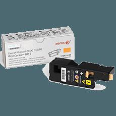 Xerox 106R01629 gul toner